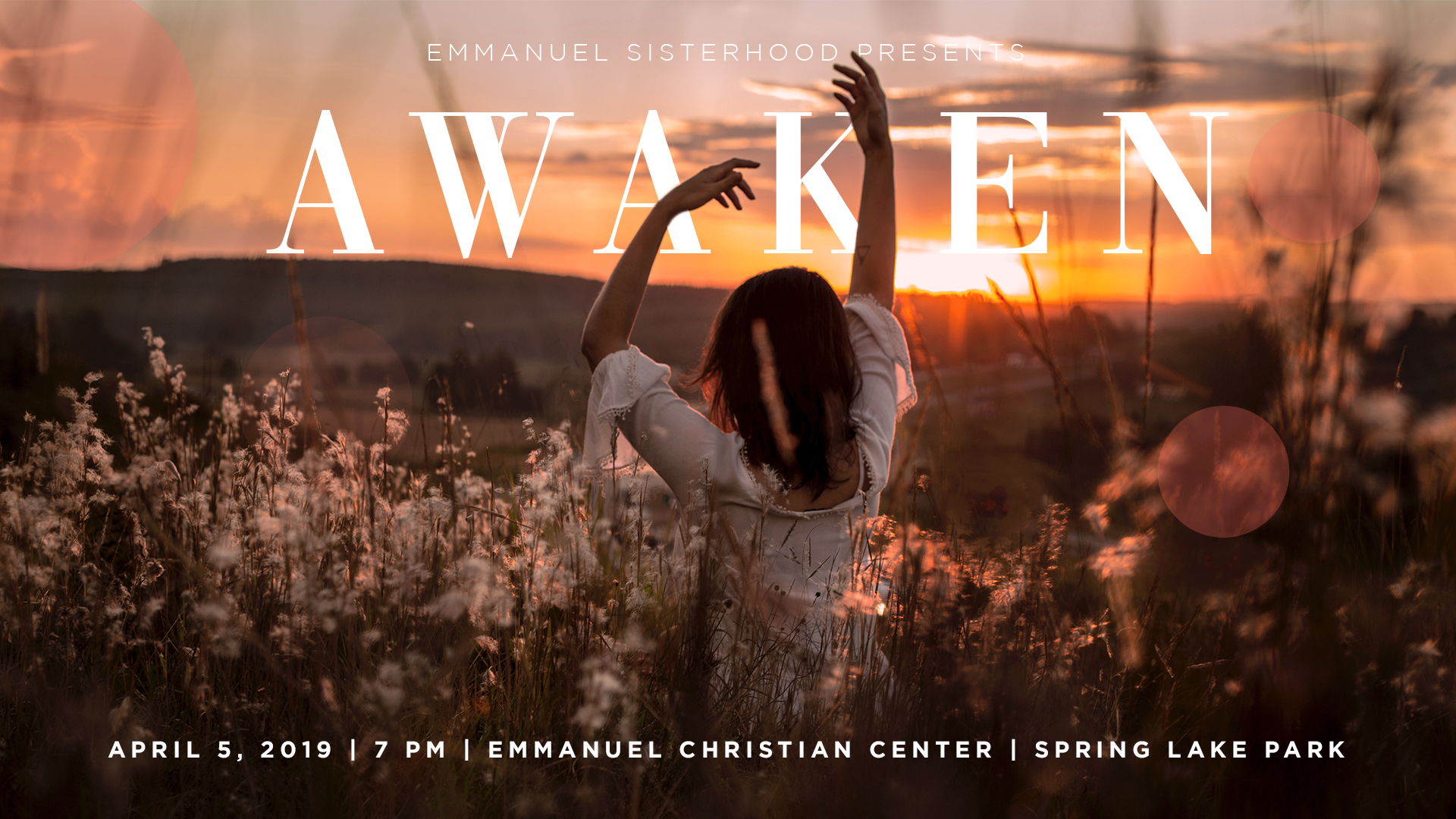 Awaken | Women's Event