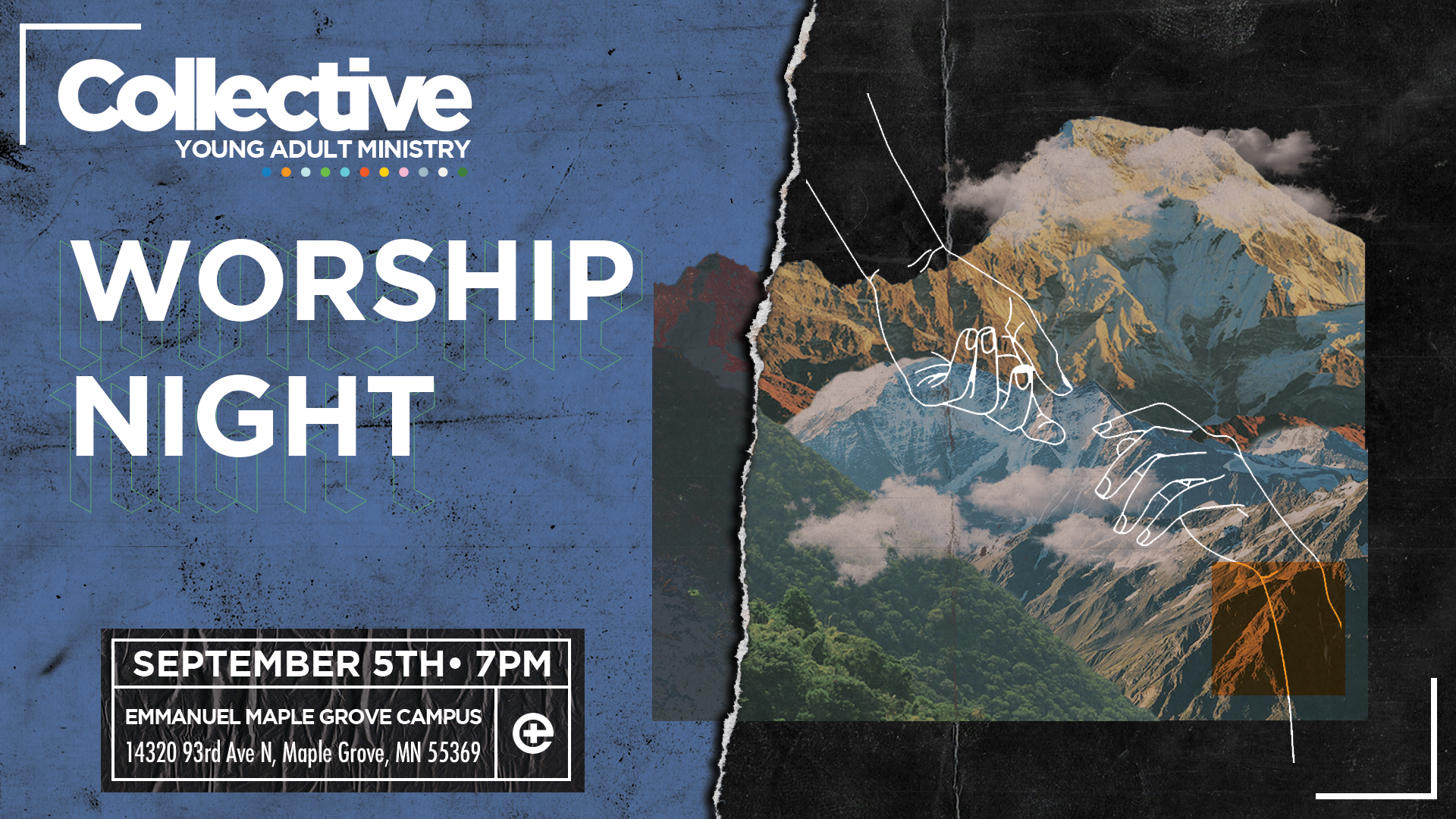 Collective: Worship Night